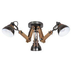 Rábalux Aksel Mennyezeti lámpa E14 3x MAX 15W 2724