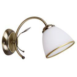 Rábalux Aletta Fali lámpa E14 1x MAX 40W 2778