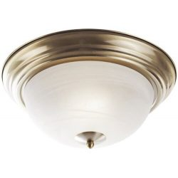 Rábalux Top Mennyezeti lámpa E27 2x MAX 60W 2806