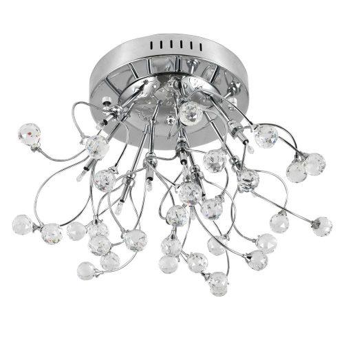 2825 - Amelia, mennyezeti lámpa, D48cm !!! kifutott termék, már nem rendelhető !!!