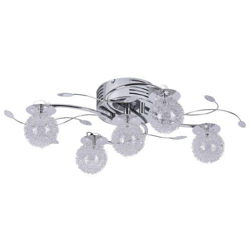 2854 - Vegas 10xFehér 10xKék LED-el Spot lámpa !!! kifutott termék, már nem rendelhető !!!