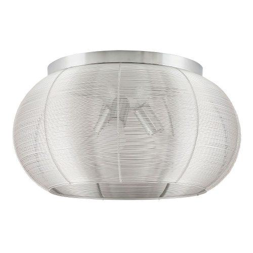 Rábalux Meda Mennyezeti lámpa E27 3x MAX 60W 2886