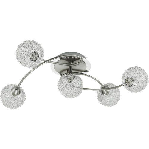 2890 - Cosmo fashion, mennyezeti lámpa      !!! kifutott termék, már nem rendelhető !!!
