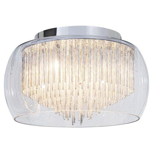 2916 - Mona, mennyezeti lámpa, D40 !!! kifutott termék, már nem rendelhető !!!