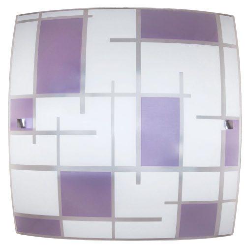 3107 - Jody 395x395 mennyezeti lámpa      !!! kifutott termék, már nem rendelhető !!!