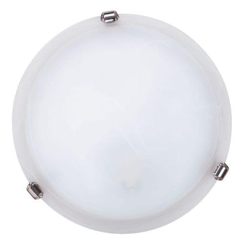 3202 - Alabastro, mennyezeti lámpa, D30cm