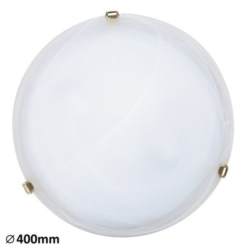 3301 - Alabastro, mennyezeti lámpa, D40cm
