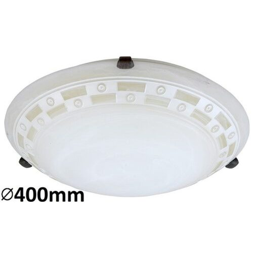 Rábalux Tom Mennyezeti lámpa E27 2x MAX 60W 3484