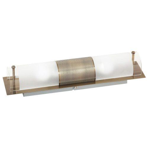 Rábalux fürdőszoba lámpa 3552 - Periodic classic, fali lámpa, 38x9cm