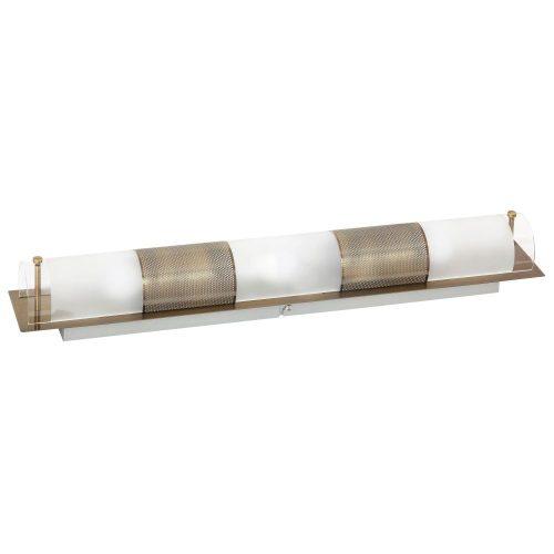 Rábalux fürdőszoba lámpa 3553 - Periodic classic, fali lámpa, 58x9cm