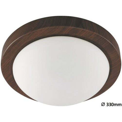 Rábalux Disky Mennyezeti lámpa E27 2x MAX 40W 3568
