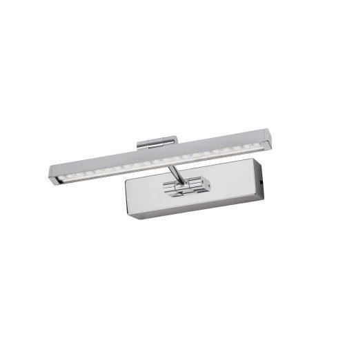 Rábalux fali lámpa 3640 - Picture guard képmegvilágító, LED fényforrással