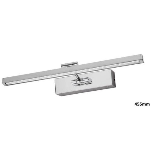 Rábalux Picture guard Képmegvilágító lámpa LED 8W 3650