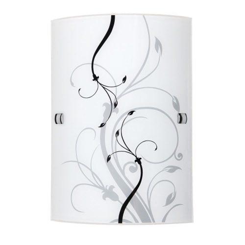 Rábalux Elina Fali lámpa E27 1x MAX 60W 3691