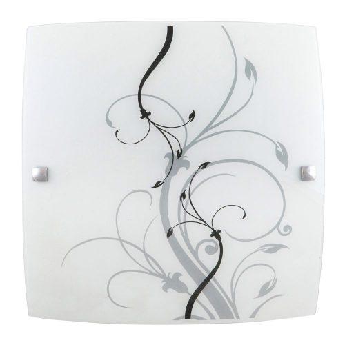 Rábalux fali lámpa 3692 - Elina, mennyezeti lámpa, 30x30cm