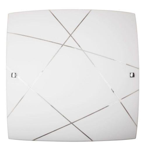 Rábalux fali lámpa 3699 - Phaedra 395*395 mennyezeti lámpa