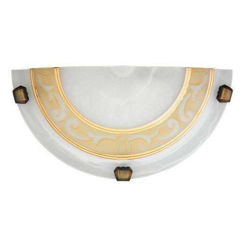 3712 - Laretta, fali lámpa, D30cm
