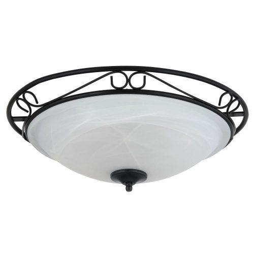 Rábalux Athen Mennyezeti lámpa E27 3x MAX 60W 3723