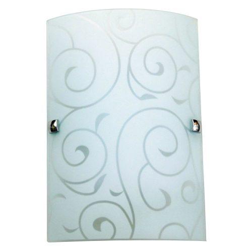3850 - Harmony, fali lámpa, 18x26cm