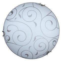 Rábalux fali lámpa 3852 - Harmony lux, mennyezeti lámpa, D30cm