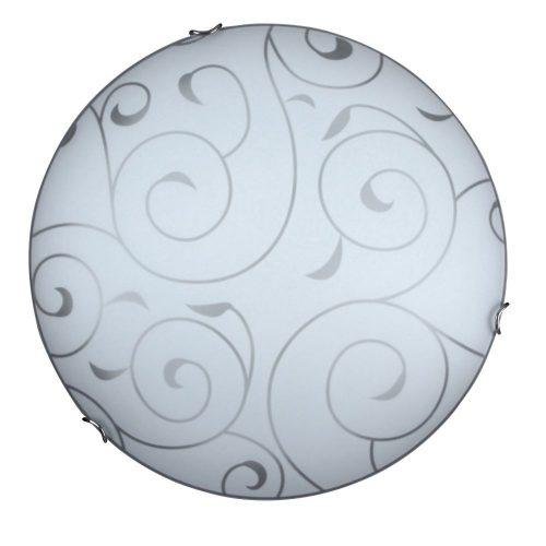 Rábalux Harmony Lux Mennyezeti lámpa E27 2x MAX 60W 3853