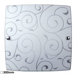 Rábalux Harmony Lux Mennyezeti lámpa E27 1x MAX 60W 3854