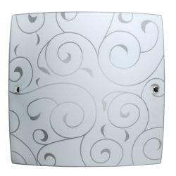 Rábalux Harmony Lux Mennyezeti lámpa E27 2x MAX 60W 3855