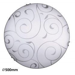 3857 - Harmony lux, mennyezeti lámpa, D50cm
