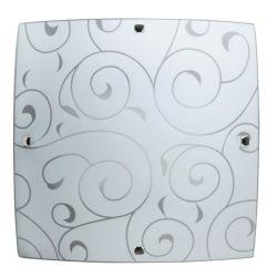 3858 - Harmony lux, mennyezeti lámpa 50x50cm