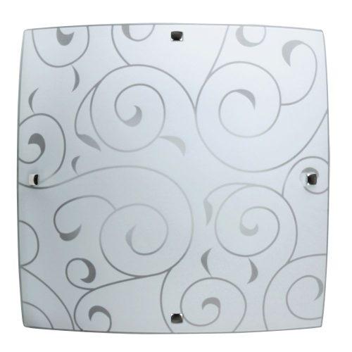 Rábalux Harmony Lux Mennyezeti lámpa E27 3x MAX 40W 3858