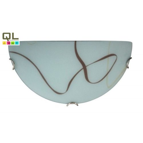 3876 - Mirabell, fali lámpa, D30cm !!! kifutott termék, már nem rendelhető !!!