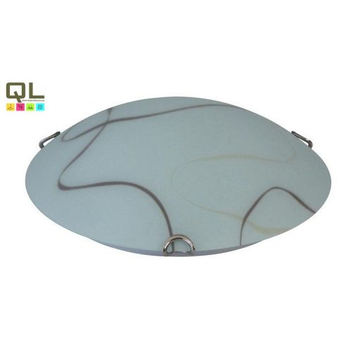 Rábalux fali lámpa 3877 - Mirabell, mennyezeti lámpa, D30cm !!! kifutott termék, már nem rendelhető !!!