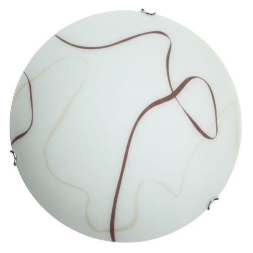 Rábalux fali lámpa 3878 - Mirabell, mennyezeti lámpa, D40cm !!! kifutott termék, már nem rendelhető !!!