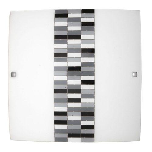 Rábalux Domino Mennyezeti lámpa E27 2x MAX 60W 3933