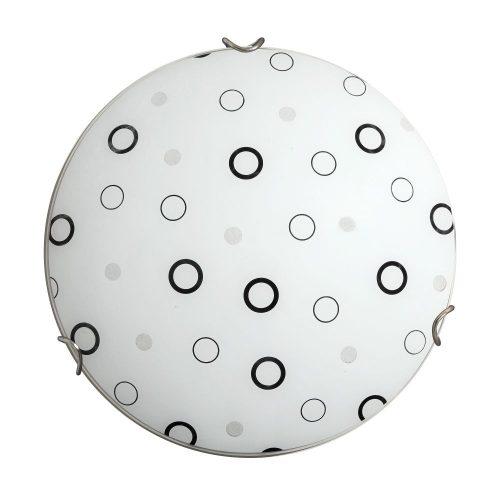 3982 - Lady, mennyezeti lámpa, D30       !!! kifutott termék, már nem rendelhető !!!