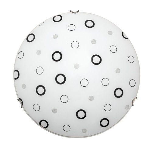 3983 - Lady, mennyezeti lámpa, D40       !!! kifutott termék, már nem rendelhető !!!