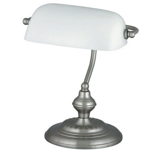 Rábalux Bank Éjjeli lámpa E27 1x MAX 60W 4037