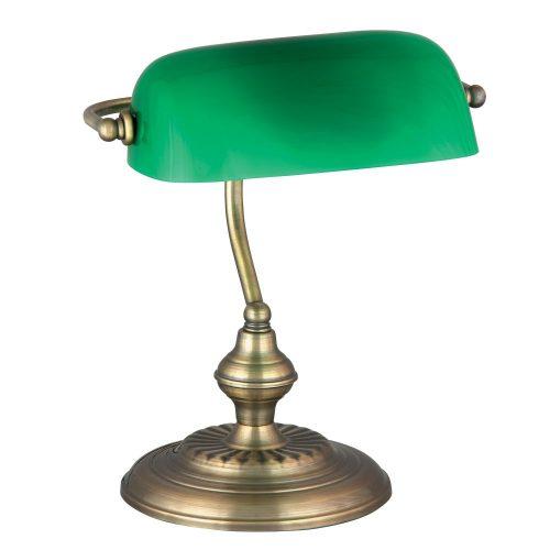 Rábalux Bank Éjjeli lámpa E27 1x MAX 60W 4038
