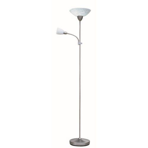 4092 - Flower, állólámpa, olvasókarral, H178cm !!! kifutott termék, már nem rendelhető !!!
