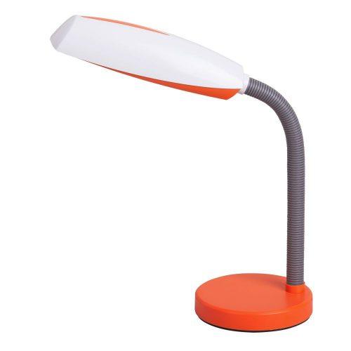 4153 - Dean asztali lámpa narancs E27 15W !!! kifutott termék, már nem rendelhető !!!