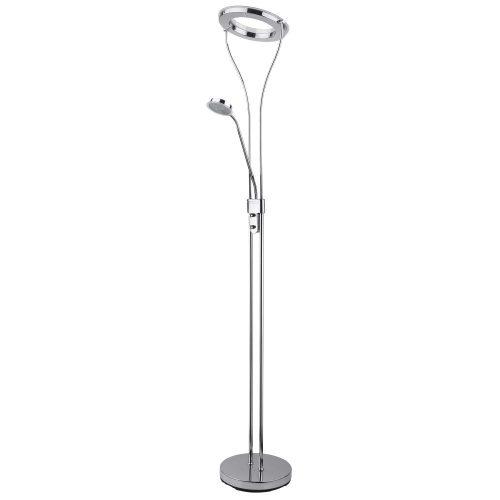 Rábalux Leslie Állólámpa LED 18W  LED 4W 4159