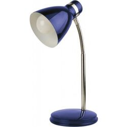 4207 - Patric, íróasztali lámpa, H32cm