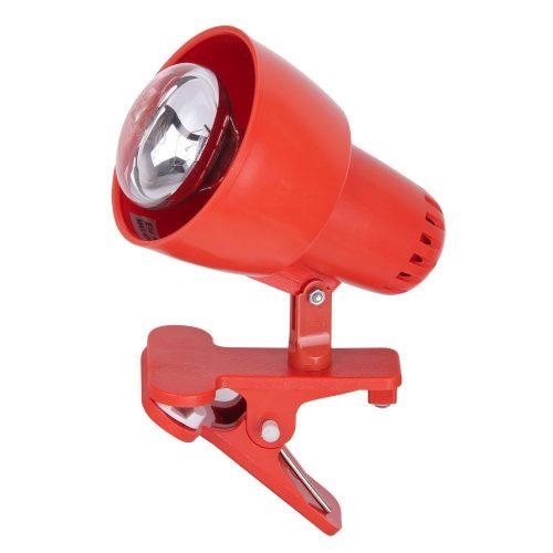 4343 - Clip, csiptetős lámpa      !!! kifutott termék, már nem rendelhető !!!