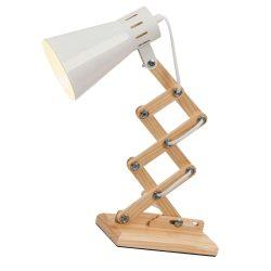 Rábalux asztali lámpa Edgar 4430