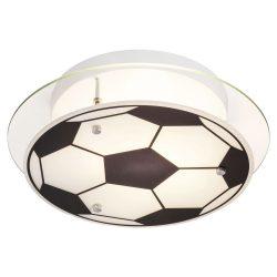 Rábalux függeszték Frankie Football lámpa 4466