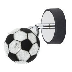 Rábalux fali lámpa Frankie Football lámpa 4471