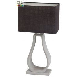 Robert beton asztali lámpa 4483