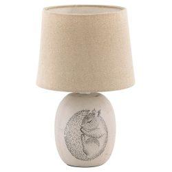 Rábalux asztali lámpa Dorka kerámia lámpa 4605
