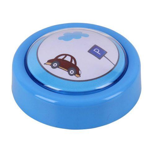 Rábalux gyermeklámpa 4708 - Sweet push light, 2xAA 1,5V elem nem tartozék !!! kifutott termék, már nem rendelhető !!!
