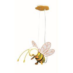 Rábalux Bee Gyereklámpa E27 1x MAX 40W 4718